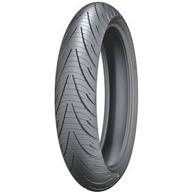 Моторезина Michelin 120/70 ZR17 M/C 58W PILOT ROAD 3 F TL