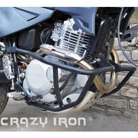 Дуги CRAZY IRON Baltmotors Motard 250/ Enduro 250