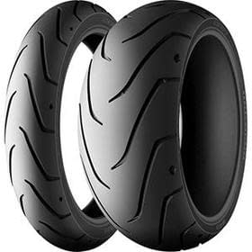 Моторезина Michelin 120/70ZR18 M/C 59W SCORCHER 11 FRONT TL