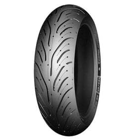 Моторезина Michelin 170/60ZR17 M/C 72W PILOT ROAD 4 GT