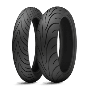 Моторезина Michelin 120/70 ZR17 M/C 58W PILOT ROAD 2 F TL