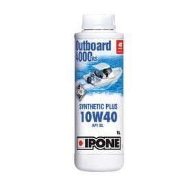 Масло IPONE 4T OUTBOARD 4000 RS 10W40 1L