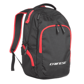 Рюкзак Dainese D-Quad 606 Black/Red