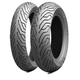 Мотопокрышка Michelin 140/70-14 68S REINF CITY GRIP 2 R TL