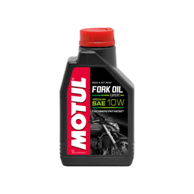 Масло для вилок MOTUL Fork Oil Expert 10W Medium