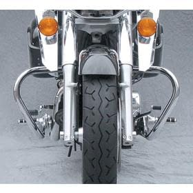 Дуги National Cycle P4008 Honda VT750DC Shadow Spirit '01-07