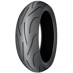 Моторезина Michelin 190/50 ZR17 M/C 73W PILOT POWER TL