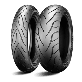 Моторезина Michelin 130/90-16 M/C 73H REINF COMMANDER II REAR