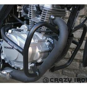 Дуги CRAZY IRON Honda CB125E