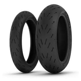 Моторезина Michelin 110/70ZR17 54W POWER RS F TL