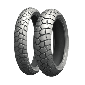 Мотопокрышка Michelin 120/70-R19 ANAKEE ADVENTURE F TL/TT (60V)