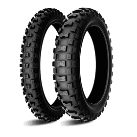 Моторезина Michelin 2.50-12M/C 36J STARCROSS MH3 FRONT T