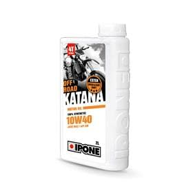 Масло IPONE 4T OFF ROAD KATANA 10W40 2L