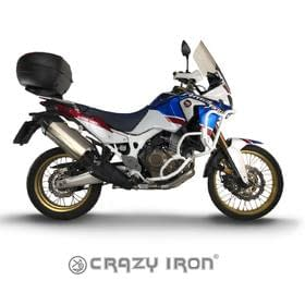 Дуги CRAZY IRON Honda CRF1000L Africa Twin 2016 механика