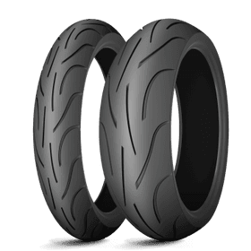 Моторезина Michelin 160/60 ZR17 M/C 69W PILOT POWER 2CT