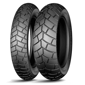 Моторезина Michelin 180/70-16 77H SCORCHER 32 REAR TL/TT