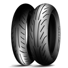 Моторезина Michelin 120/80-14 M/C 58S POWER PURE SC FR