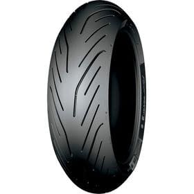 Моторезина Michelin 190/55ZR17 M/C 75W PILOT POWER 3