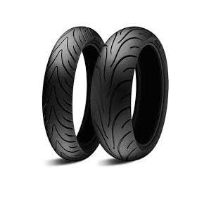 Моторезина Michelin 180/55 ZR17 M/C 73W PILOT ROAD 2 RTL