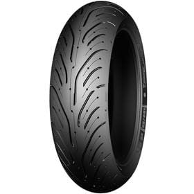 Моторезина Michelin 190/50ZR17 M/C 73W PILOT ROAD 4